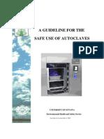 Autoclave 1