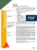 SIKADUR-42 HF PDS.pdf