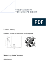 DENSITY FUNCTIONAL THEORY.pptx