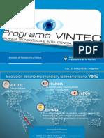 1-Presentación Programa Nacional VINTEC - MINCYT oct 2016 Argentina VF.pdf