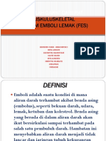 MAKALAH GAWAT DARURAT MUSKULUSKELETAL.pptx