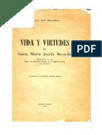 Traverso-Vida y virtudes