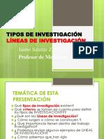 156747926-tipos-y-LINEAS-DE-INVESTIGACION
