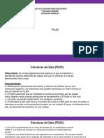 PILAS CLASE-Estructura