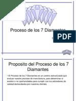 7 diamonds