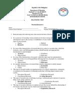 research_diagnostic