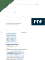 Create decouple infotype _ SAP Blogs