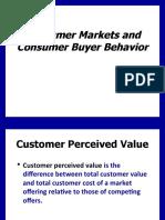 MBA Marketing Mgt Module 3