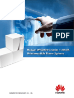 Huawei UPS2000-G Series 1-20kVA Uninterruptible Power Systems Brochure.pdf