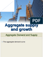 Ch.9-Aggregate supply and growth