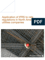 2008 Utilities Ifrs North America