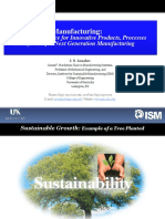 sustain manufacturing