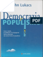 John Lukacs - Democrazia e populismo-Longanesi (2006).epub