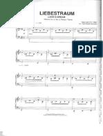LIEBESTRAUM-PIANO