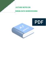 DATA MINING & DATA WAREHOUSING.pdf