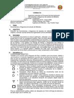 Herramientas y diagramas del estudio de metodos