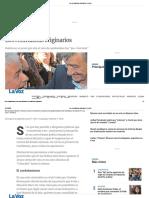 Los centralistas originarios _ La Voz.pdf