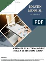 Boletin Mensual - Buenrostro & Cadena Vol. 15.pdf