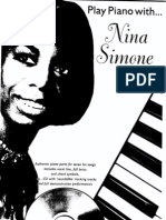 Nina Simone - Play Piano With...