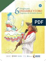 6 Arreglos para ensamble y coro.pdf