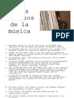 Datos curiosos de la música.pptx