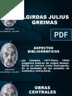 ALGIRDAS JULIUS.pptx