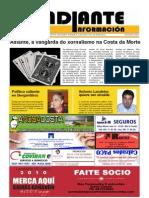 ADIANTE INFORMACIÓN - NÚMERO 1 - DICIEMBRE 2010