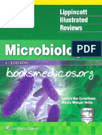 Lippincott Illustrated Reviews Microbiologia 4e