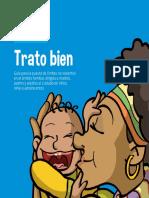 UNICEF Uruguay Trato Bien Guia