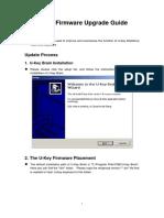 U-Key Firmware Upgrade Guide_2008!10!17