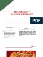 5. Segmentación y selección de mercado meta.pptx
