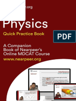 Nearpeer MDCAT Physics by Prof Zia.pdf