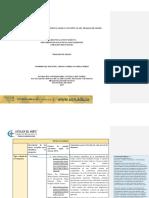 Esbozo diseño metodológico  proyecto de grado 1,2,3,4!!