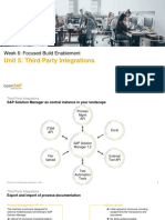 openSAP_solman2_Week_6_Unit_5_thirdparty_Presentation