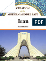 Iran (Creation of the Modern Middle East)