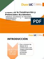 PPT Nº3 Etapas de la Construcción y Potenciales Accidentes.pptx