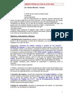 Presidencias 1- JUAN DOMINGO PERON (4-6-1946 AL 04-06-1952)