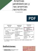 Hemato Clase 4 Macrociticas.pptx