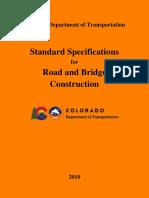 CDOT 2019 Standard Specifications.pdf