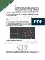 Círculos en isométrico