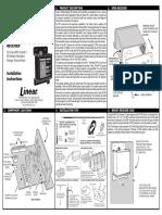 Linear XR-1 User Manual.pdf
