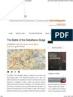 The Battle of the Debaltsevo Bulge - InformNapalm.pdf