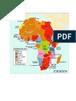 colonias 1914 de europa en africa