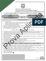 103D Ciência da Computação-Informática - TIPO D