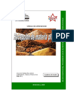 Recepción de materia prima definitivo ajust
