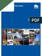 Southampton Annual Report 2010