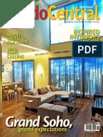 Condo Central Magazine - June 2007 Issue