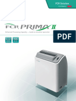 FCR PRIMA II