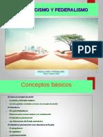 Seminario Andalucismo y Federalismo