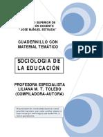 5_Teorías tradicionales_Material Prof.Toledo